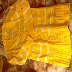 LuLaRoe Lucille loose fit sweater